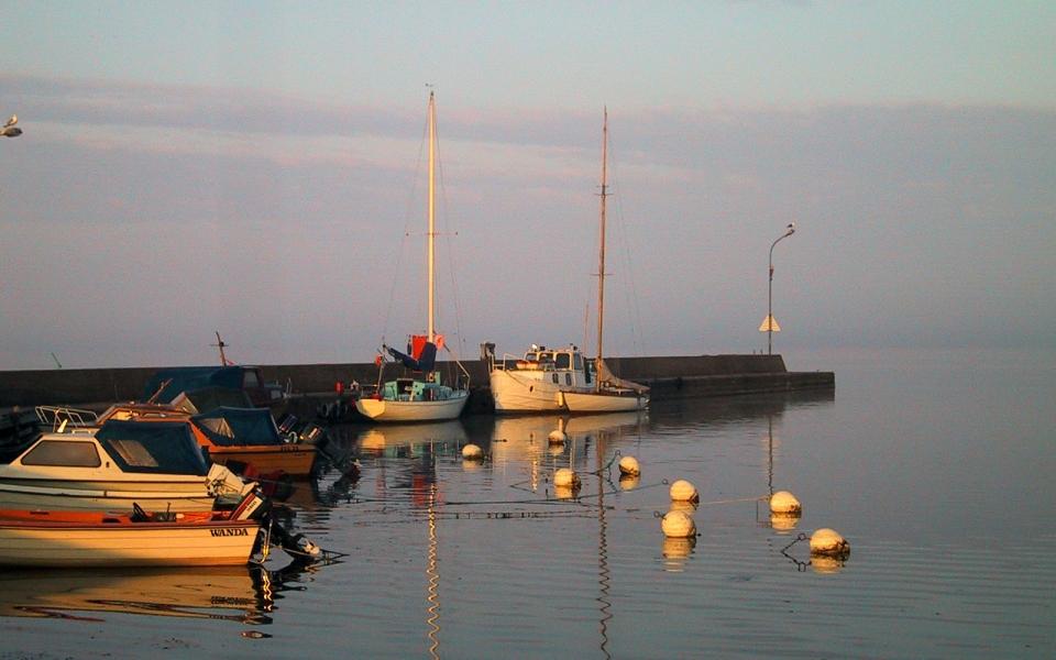 98 Fiskehamnen